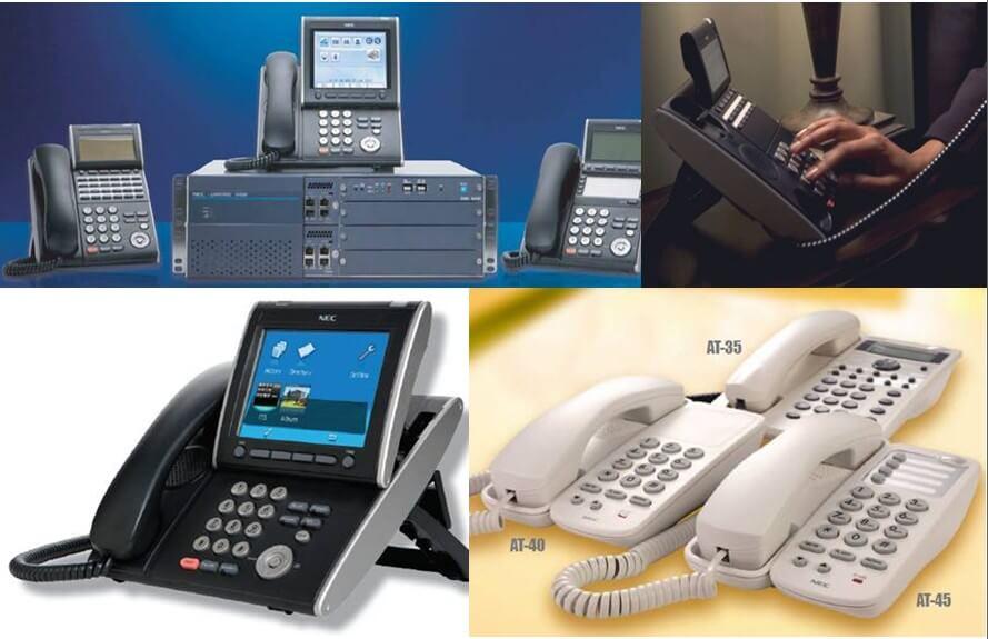 Dịch vụ lắp đặt và sửa chữa tổng đài điện thoại giá rẻ tại Hà Nội
