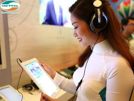 Viettel đã cung cấp tổng đài hỗ trợ 4G qua video call