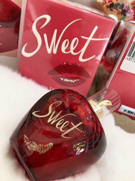 Nước hoa Lolita Lempicka Sweet
