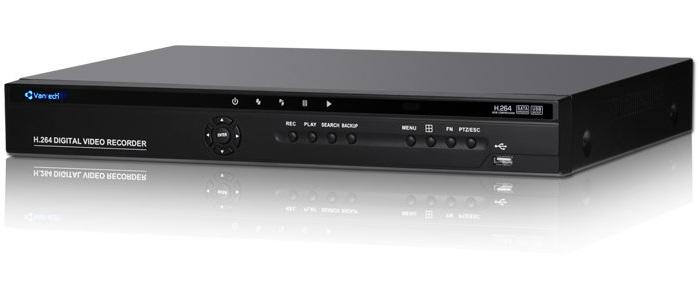 IP 9 kênh VANTECH VP-944HD
