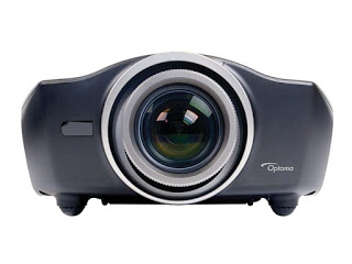 Máy chiếu Optoma HD36 full HD
