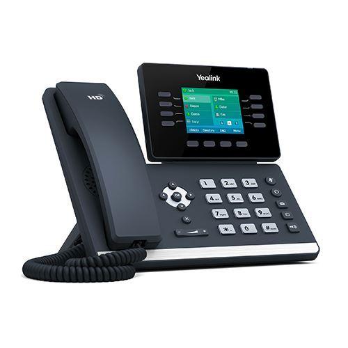 Điện thoại IP Yealink SIP T52S