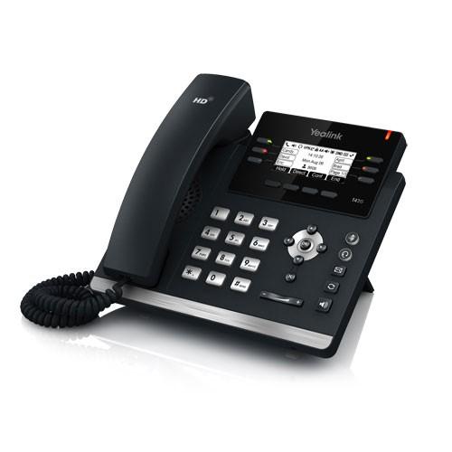 Điện thoại Yealink SIP-T42G