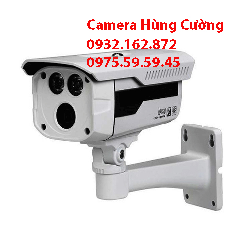 Camera HDCVI DAHUA HAC-HFW2220DP-B (2.4MP)