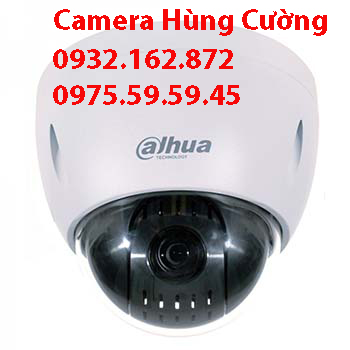 Camera IP PTZ DAHUA SD42212T-HN (2MP)