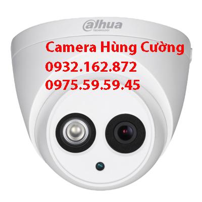 Camera HDCVI  Dahua DH-HAC-HDW2401EM (4MP)