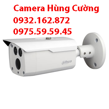 Camera HDCVI Dahua DH-HAC-HFW2401D (4MP)
