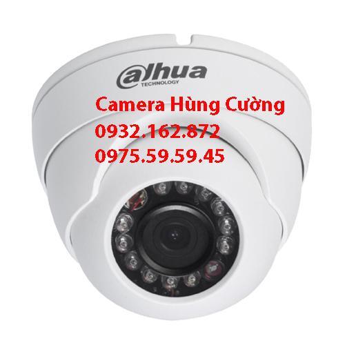 Camera HDCVI DAHUA HAC-HDW1200MP (2MP)