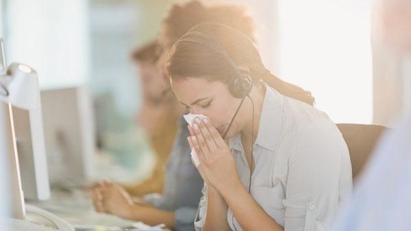 Môi trường là nguyên nhân chủ yếu dẫn đến bệnh hô hấp