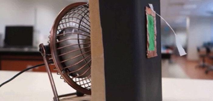 Bộ lọc không khí hiệu quả
