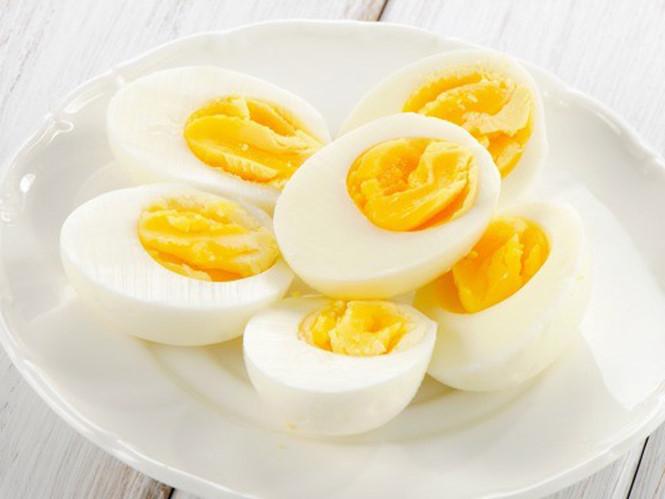 7 tác dụng của trứng gà đối với sức khỏe