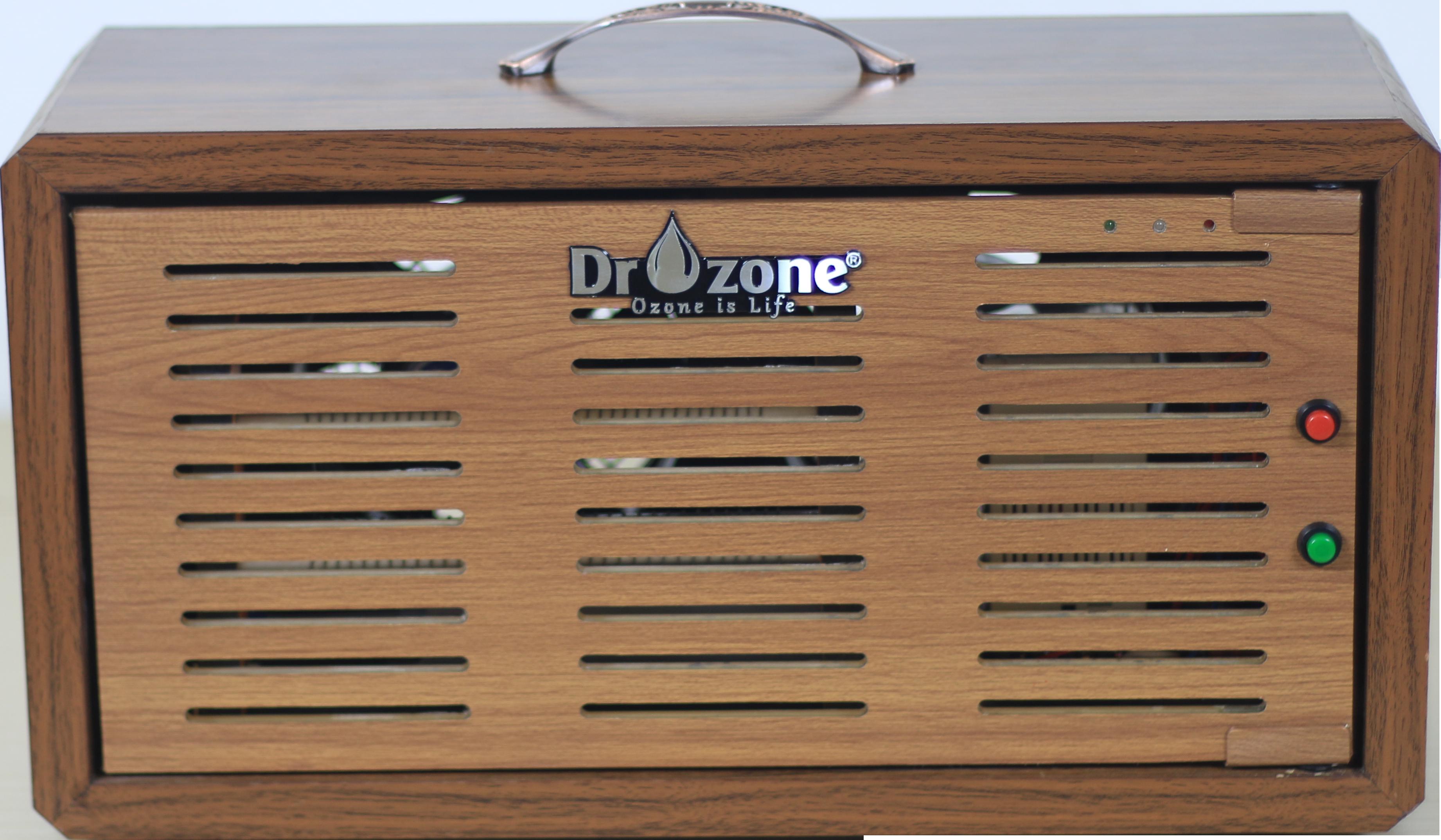 Máy khử mùi Ozone A3