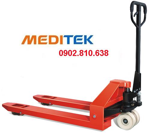 Xe nâng tay Meditek Đài Loan