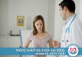 Chị em hay gặp những bệnh về tử cung nào