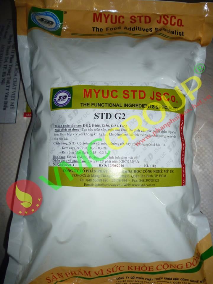 STD - G2