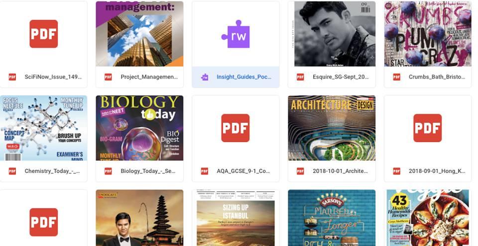 5 lý do nên học tiếng Anh - IELTS sử dụng tạp chí tiếng Anh