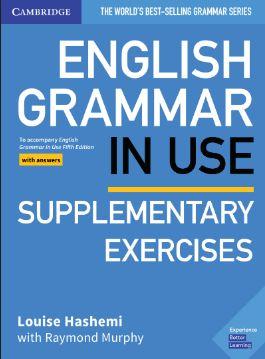 Tải sách English grammar in use 2019 5th edition (pdf bản đẹp)