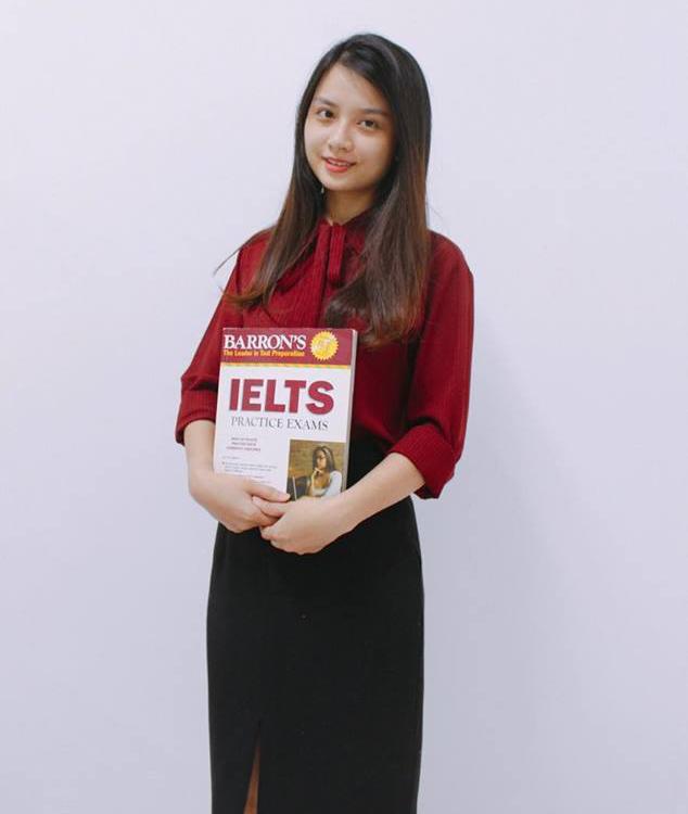 IELTS Du học – Bứt phá rào cản tiếng Anh