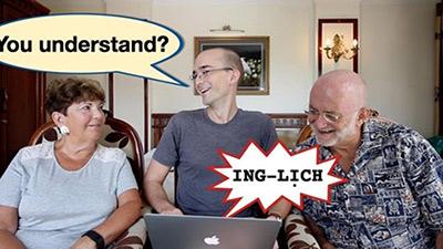 Học phát âm tiếng Anh thì nên học với giáo viên nước ngoài hay giáo viên Việt?
