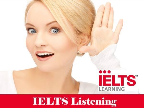 Bí kíp luyện nghe IELTS Listening, chưa ai nói cho bạn biết