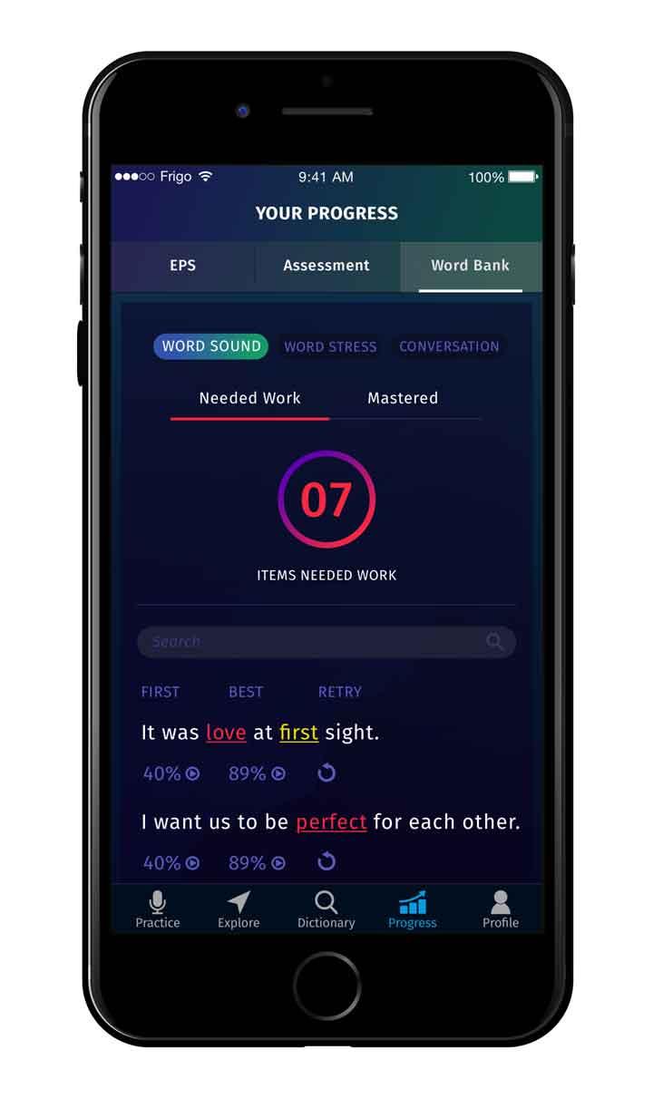 Luyện phát âm chuẩn tiếng Anh trên điện thoại - cách học hiệu quả, tiện lợi