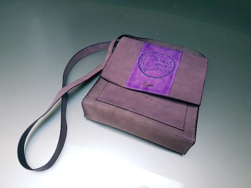 BAGS - Violet