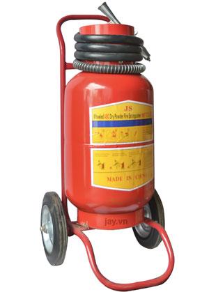 Bình chữa cháy bột ABC MFTZL 35 35 kg