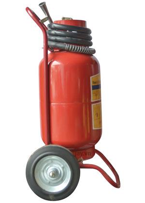 Bình chữa cháy bột BC MFTZ 35 35kg