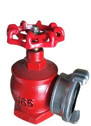 Van góc chữa cháy D65