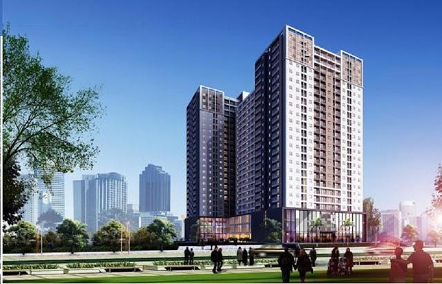 Chung cư florence chính thức ra mắt thị trường bất động sản Hà Nội