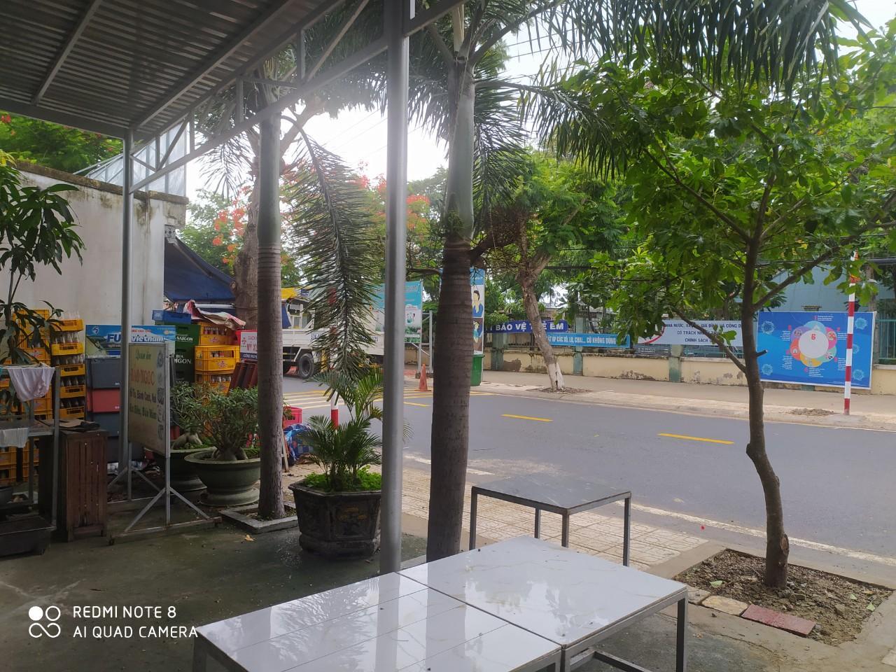 Bán nhà đường Dương Văn Hạnh, xã Lý Nhơn, Huyện Cần Giờ