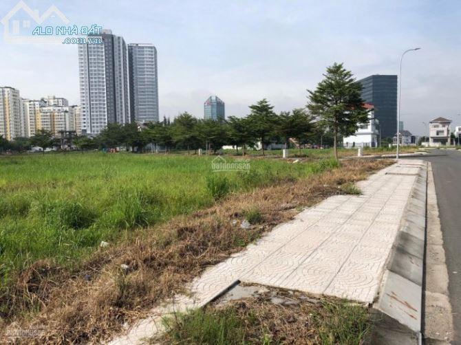 Cần bán đất Ấp Bình Lợi, xã Bình Khánh, huyện Cần Giờ