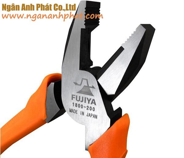 Kìm cắt Fujiya chính hãng