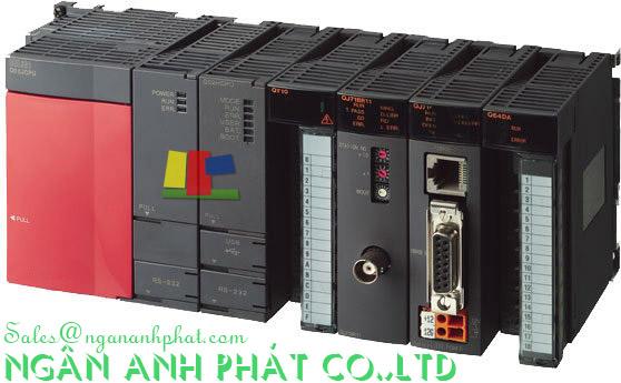 Bộ điều khiển PLC Mitsubishi