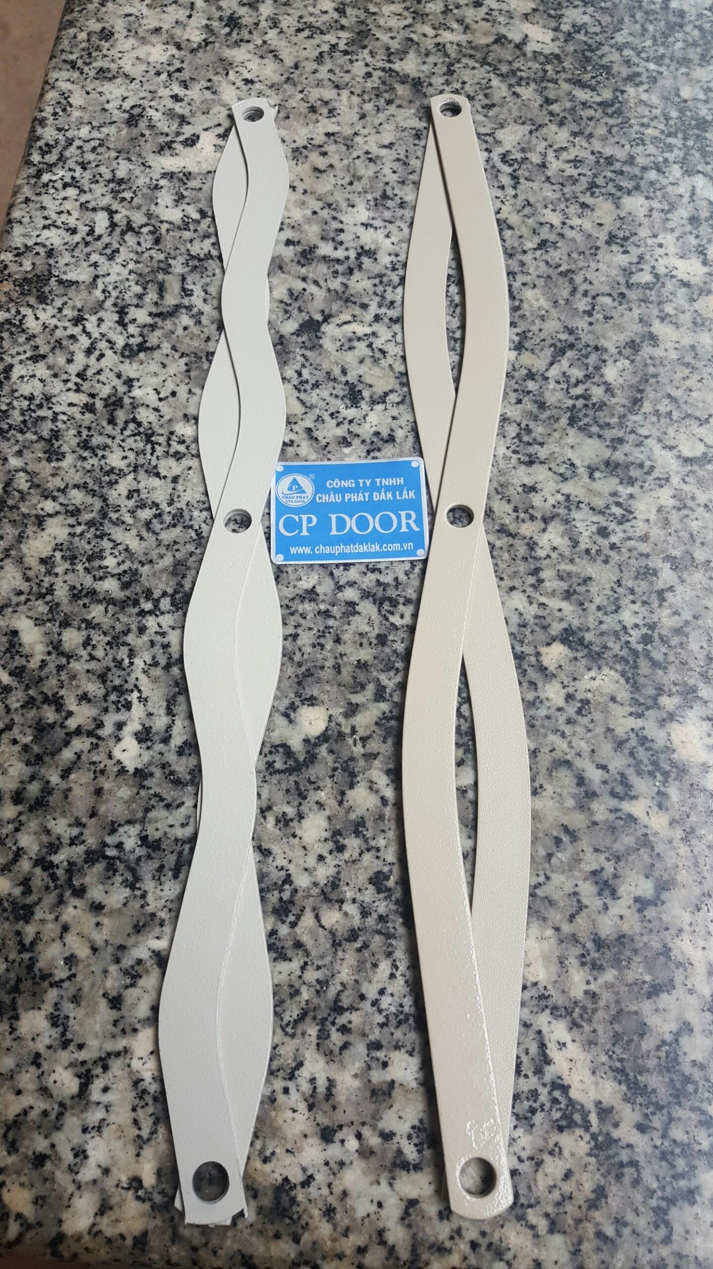 Nhíp đặc cửa kéo dài