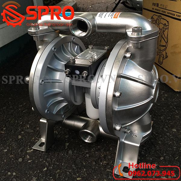 Đồng hồ đo áp suất buồng đốt và áp suất bơm xăng xe máy FI