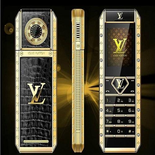 Điện thoại Louis vuitton V12 đẳng cấp doanh nhân