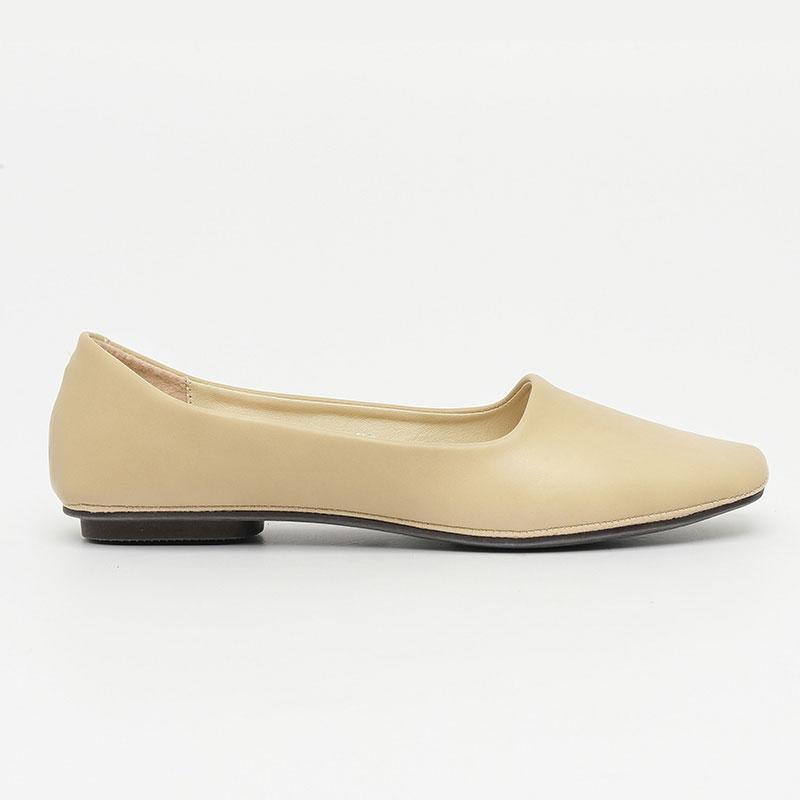 Giày bệt da trơn SG019-ACR