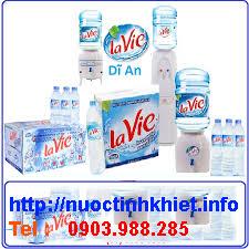 Đại Lý đổi nước khoáng Lavie ở Huế