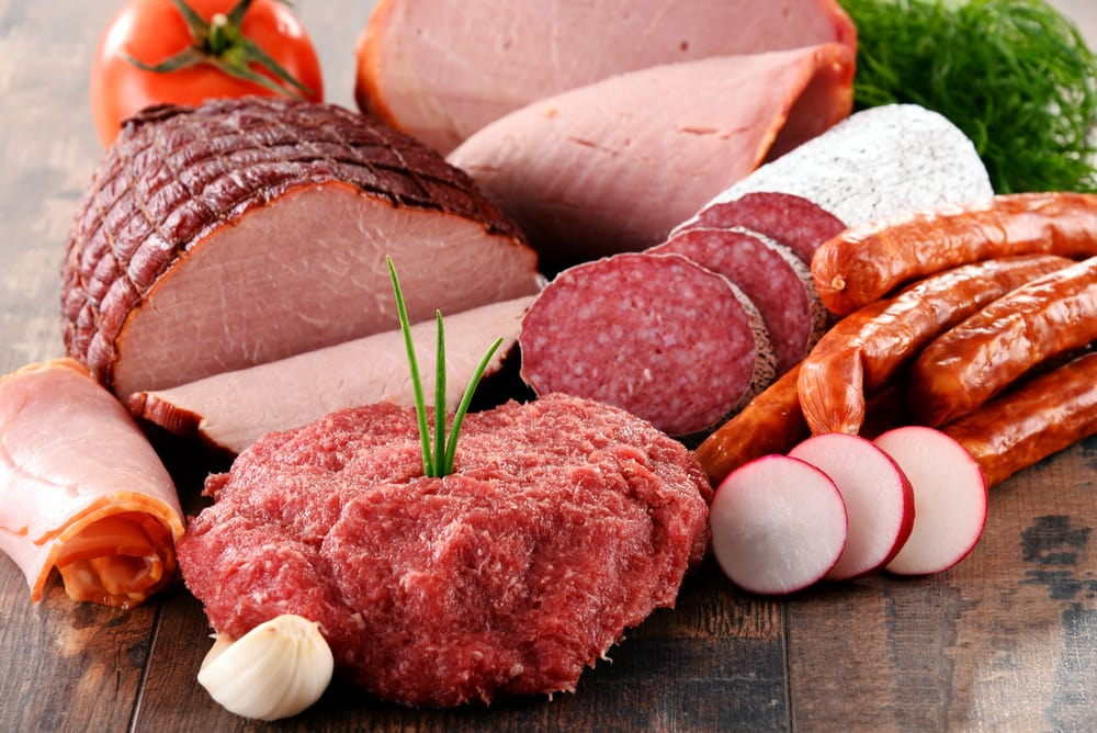 Ăn thịt quá thường xuyên có thể bị tiểu đường