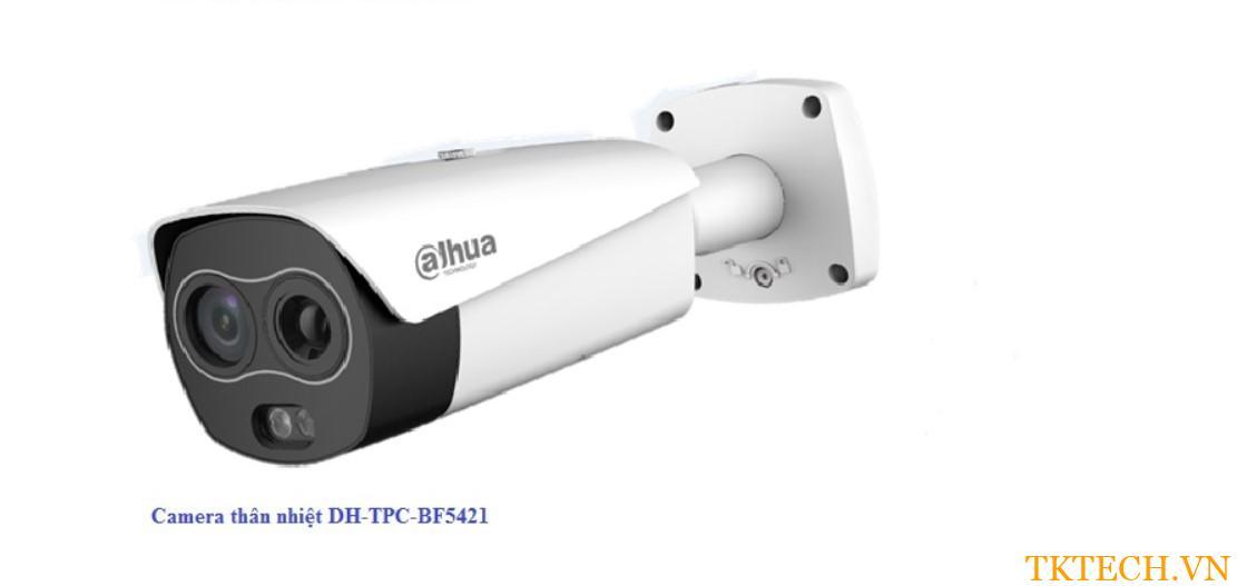 Camera đo thân nhiệt Dahua DH-TPC-BF3221-T
