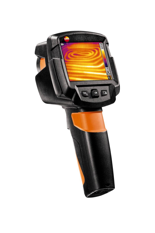 Camera nhiệt Testo 870 đo từ 4 đến 536 ° F