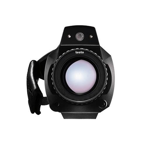 Camera nhiệt Testo 890-2, 640 x 480