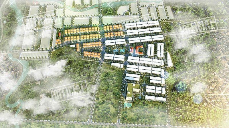 Đồng Nai có nhiều tiềm năng và lợi thế phát triển bất động sản