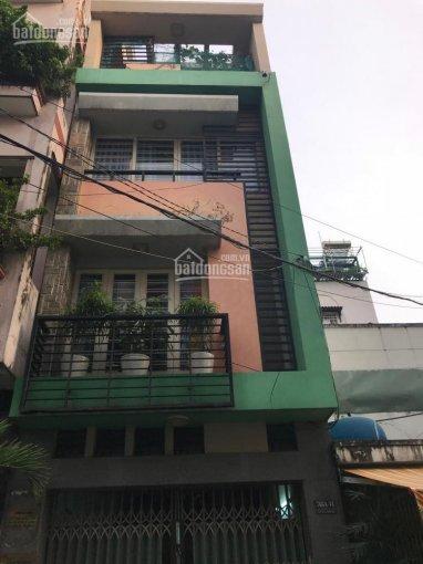 Nhà bán HXT MTNB Lạc Long Quân