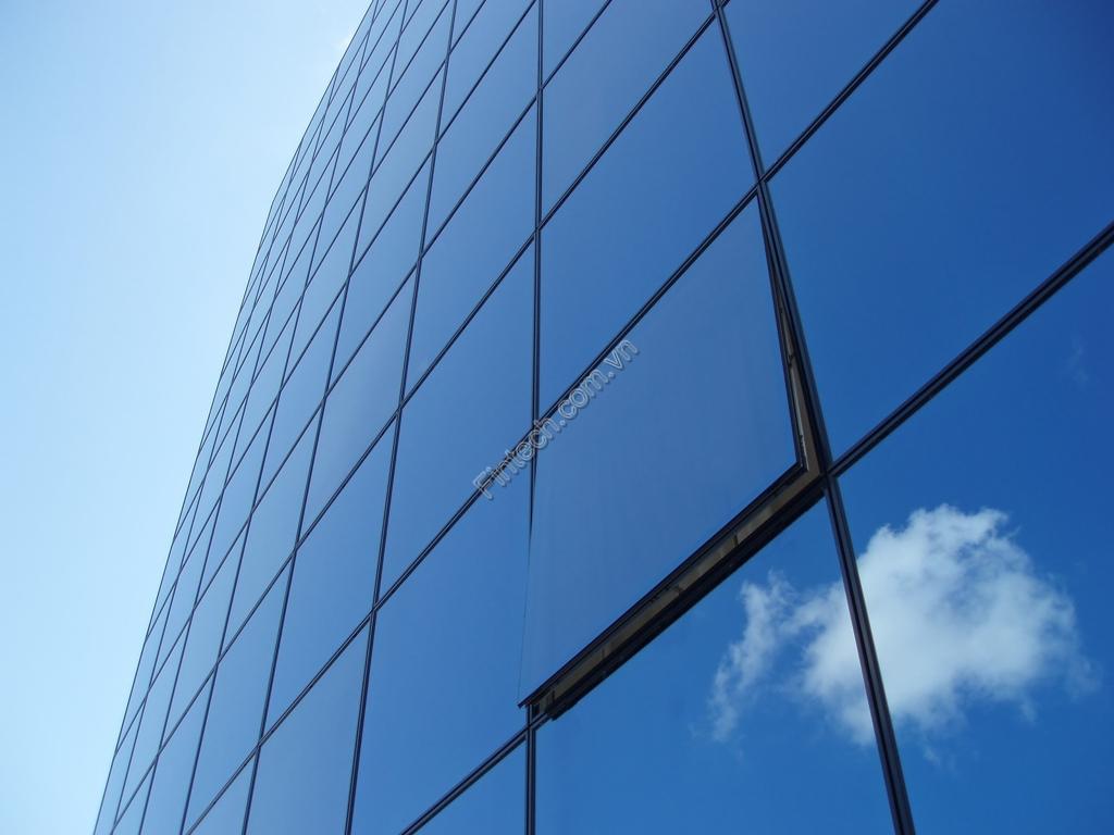 Công ty thi công mặt dựng nhôm kính tphcm