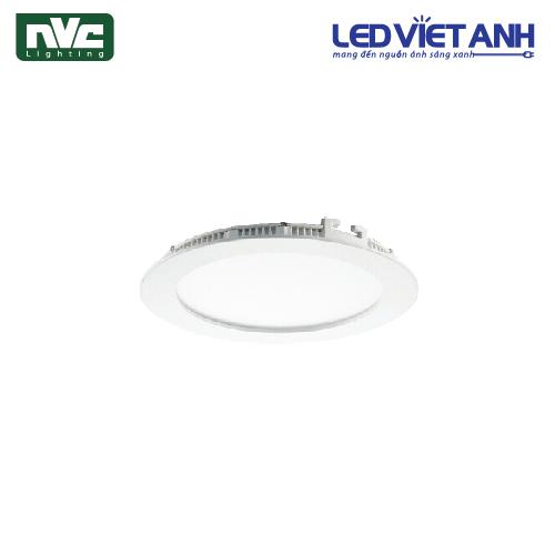 Đèn led downlight âm trần NVC NLED2016E 12W