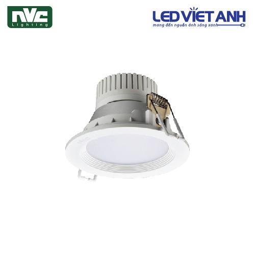 Đèn led downlight âm trần NVC NLED9128 20W
