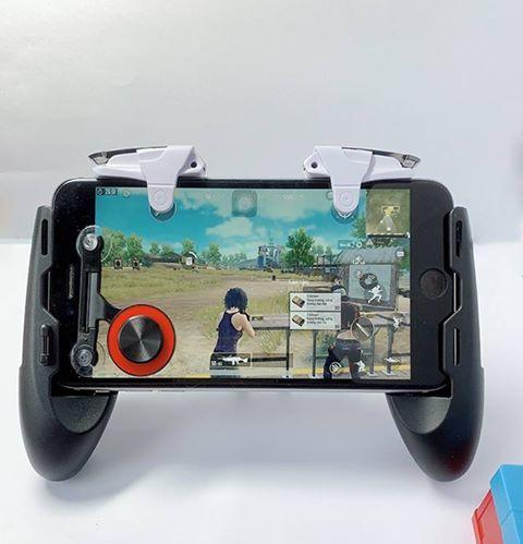 Combo Full Z1 | Phụ kiện chơi Pubg Mobile mới