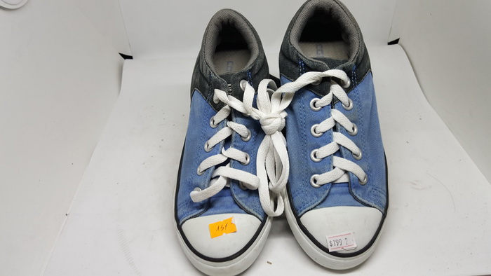 CONVERSE - SIZE 2- MS 131